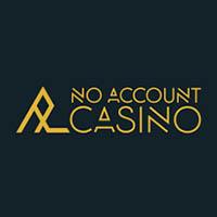 no-account-casino-logo